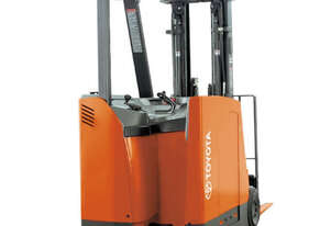 Toyota 4000 Series Stand-up Counter-Balance Forklifts
