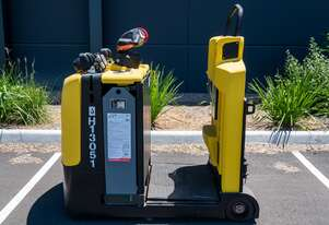 Hyster 5.0T Battery Electric Tow Tug
