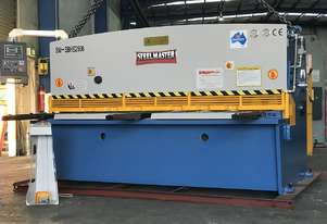 SM-SBHS2506 2500mm X 6.5mm Heavy Duty Model