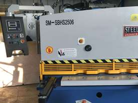 SM-SBHS2506 2500mm X 6.5mm Heavy Duty Model - picture17' - Click to enlarge