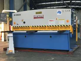 SM-SBHS2506 2500mm X 6.5mm Heavy Duty Model - picture0' - Click to enlarge