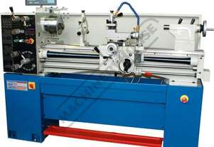 AL-1000C Centre Lathe Ø356 x 1000mm Turning Capacity - Ø40mm Spindle Bore Includes Digital Readout