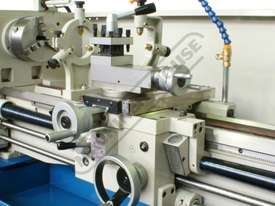 AL-1000C Centre Lathe 356 x 1000mm Turning Capacity - 40mm Spindle Bore Includes Digital Readout - picture10' - Click to enlarge