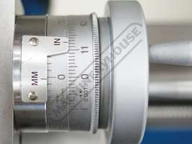 AL-1000C Centre Lathe 356 x 1000mm Turning Capacity - 40mm Spindle Bore Includes Digital Readout - picture19' - Click to enlarge