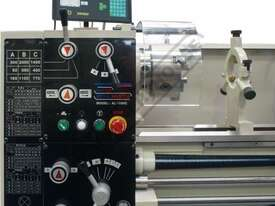 AL-1000C Centre Lathe 356 x 1000mm Turning Capacity - 40mm Spindle Bore Includes Digital Readout - picture3' - Click to enlarge