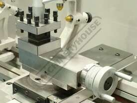 AL-1000C Centre Lathe 356 x 1000mm Turning Capacity - 40mm Spindle Bore Includes Digital Readout - picture18' - Click to enlarge