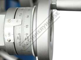 AL-1000C Centre Lathe 356 x 1000mm Turning Capacity - 40mm Spindle Bore Includes Digital Readout - picture20' - Click to enlarge