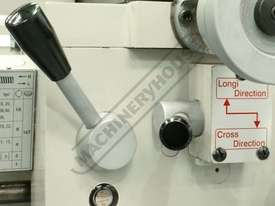 AL-1000C Centre Lathe 356 x 1000mm Turning Capacity - 40mm Spindle Bore Includes Digital Readout - picture12' - Click to enlarge