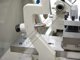AL-1000C Centre Lathe 356 x 1000mm Turning Capacity - 40mm Spindle Bore Includes Digital Readout - picture16' - Click to enlarge