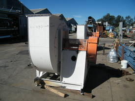 200 hp suction blower - picture6' - Click to enlarge
