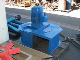 200 hp suction blower - picture5' - Click to enlarge