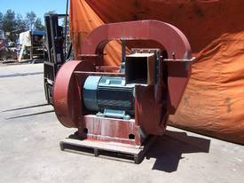 200 hp suction blower - picture7' - Click to enlarge