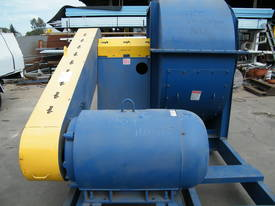 200 hp suction blower - picture4' - Click to enlarge