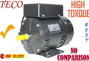 Electric Motor 3-hp X 240v 2800rpm Branded Item+++