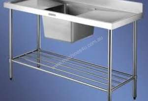 Right Hand Bowl 1500mm w x 700mm d x  900mm h with