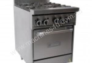 Garland GF24-4L Heavy Duty Restaurant Range 600mm