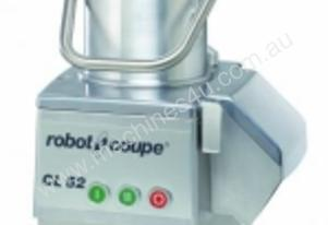 Robot Couple CL52 Vegetable Peparation Machine