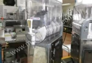 IFM SHC00475 Used Granita Machine