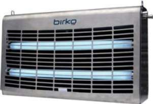 Birko 1004105 Eco Insect Killer - Stainless Steel