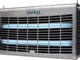 Birko 1004105 Eco Insect Killer - Stainless Steel - picture0' - Click to enlarge