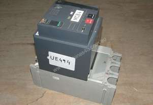 Merlin Gerin NS400NA Circuit Breakers.
