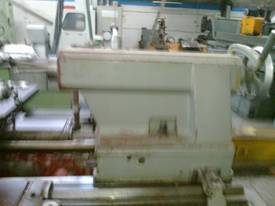 Lathe 870mm Dia. x 1600mm BC  Gap bed - picture1' - Click to enlarge