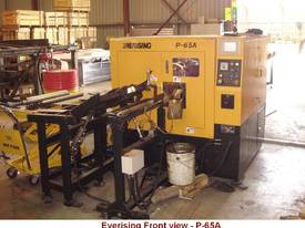Everising Carbide High Speed Auto Cold saw - picture9' - Click to enlarge