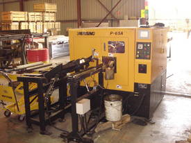 Everising Carbide High Speed Auto Cold saw - picture7' - Click to enlarge