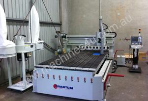 Acra Travelling Column CNC Routers