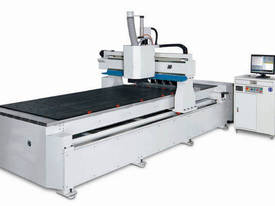 Acra Travelling Column CNC Routers  - picture1' - Click to enlarge