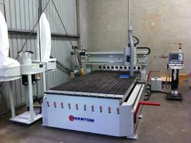 Acra Travelling Column CNC Routers  - picture0' - Click to enlarge
