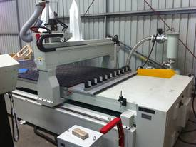 Acra Travelling Column CNC Routers  - picture2' - Click to enlarge