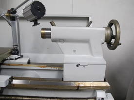 � 560mmm Swing Centre Lathe, 80mm Spindle Bore, Taiwanese - picture6' - Click to enlarge