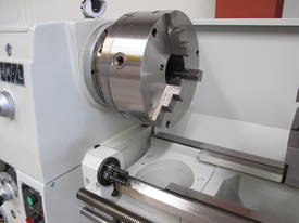 � 560mmm Swing Centre Lathe, 80mm Spindle Bore, Taiwanese - picture5' - Click to enlarge