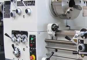 Ø 560mmm Swing Centre Lathe, 80mm Spindle Bore, Taiwanese