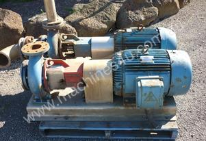 Ajax Centrifugal Pumps