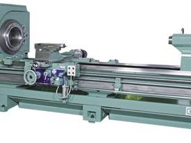KINGSTON LARGE BORE LATHES  HK-HG Series - picture0' - Click to enlarge