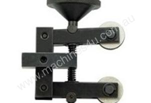 12mm Knurling Tool Holder with 0.8mm Diamond Knurl