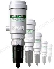Protect your CNC Machine with WELLAIR