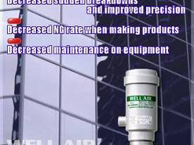 Protect your CNC Machine with WELLAIR  - picture0' - Click to enlarge