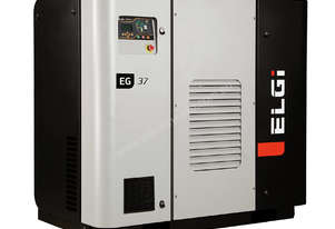 11kW - 75kW Rotary Screw Air Compressors