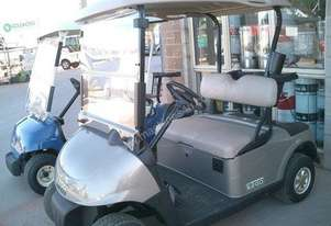 2013 E-Z-GO RXV - Golf Cart
