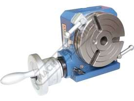 HV-4 Vertex Rotary Table Ø110mm - picture2' - Click to enlarge