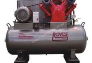RC66 10HP 3 Phase Air Compressor