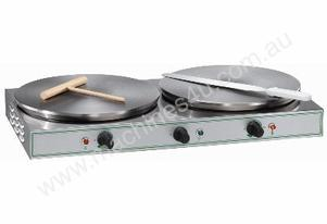 Fimar Double Plate Electric Crepe Machine