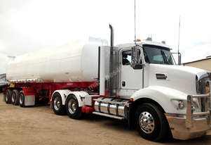 2014 Liberty Freightmore Water Tanker