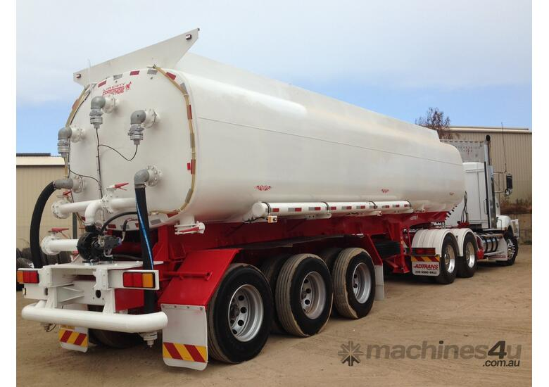 Brand New 2019 Water Tanker 32,000 Litre FINANCE AVAILABLE