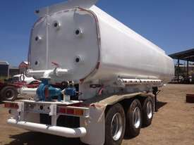 Water Tanker 32,000 Litre - picture14' - Click to enlarge