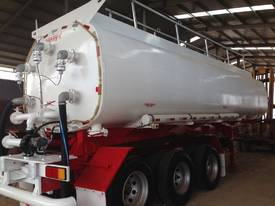 Water Tanker 32,000 Litre - picture12' - Click to enlarge