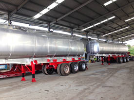 Water Tanker 32,000 Litre - picture4' - Click to enlarge